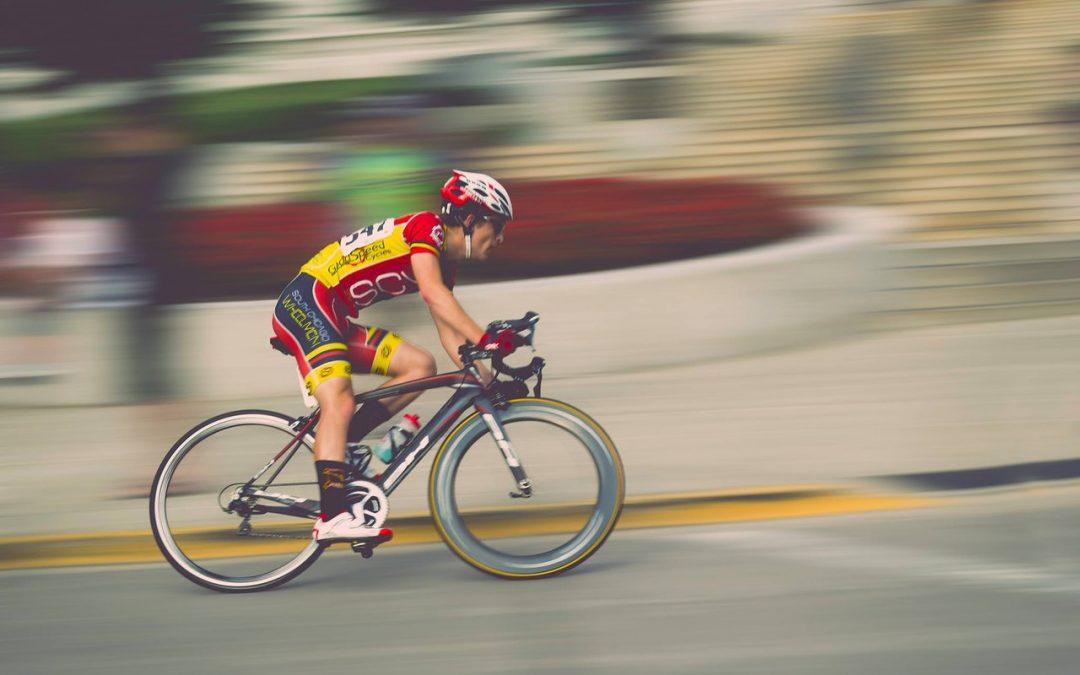 Plantillas para Ciclismo